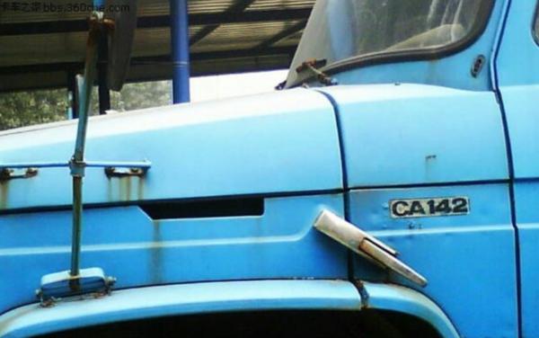 车匪路霸出没90年代开卡车风险有多高?
