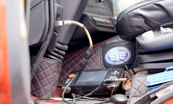 都知道车联网能辅助驾驶但你听说过车联网还能帮你修车吗?