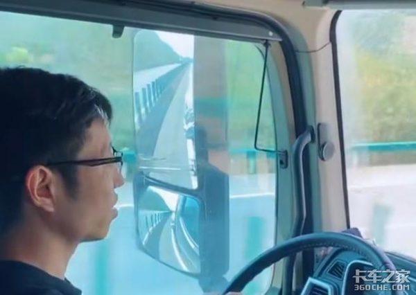大学生开货车丢人?他们用真实经历给出了答案