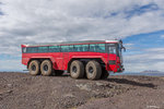 卡车也能当客车? 这地方奇葩卡车真多 850马力底盘还能这样玩?