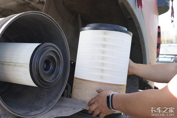 沙尘肆虐小心你的涡轮增压器保养件千万不能省钱买便宜货!