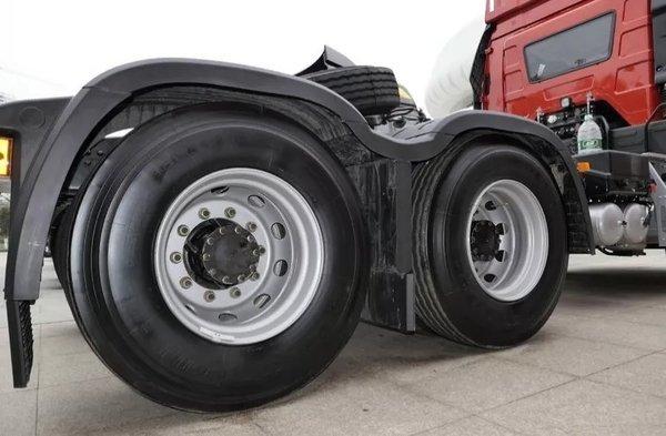 车市速看:自重仅8.1吨!解放质惠版500马力2.0+2天后上市