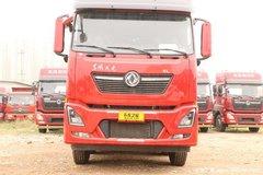 回馈客户 东风天龙KL载货车仅售31.98万