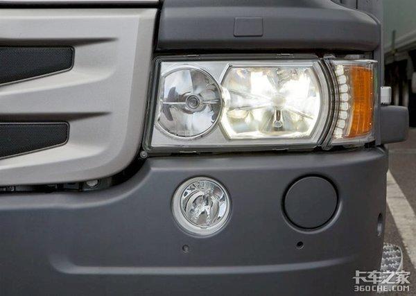 货车大灯怎么改?这几种方案你可得知道