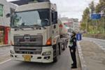 11省市查货车超载、非法改装、疲劳驾驶