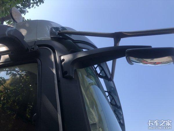 解密为什么广东司机更热衷于外摆镜?