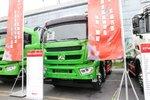 每公里耗电低至1.5度 售价过百万元 三一纯电动自卸车实拍