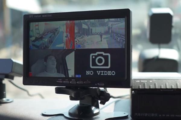 6月30日之前广东籍重卡都要装视频监控