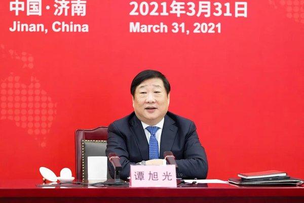 """潍柴动力亮出2020年""""成绩单""""净利润达92.07亿元"""