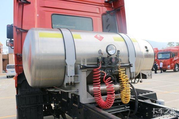 啥?LNG还有自动排气现象?记好这个知识点下次遇见不再慌!