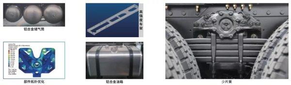"""首批""""模范生""""上岗!汉风G5法规版国六渣土车批量进驻上海"""