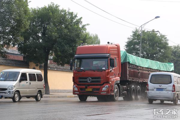 限行、鼓励淘汰国四货车今后该怎么办