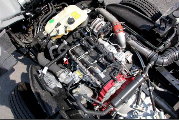 轻卡只能用小排量发动机后各品牌都有哪些选择?