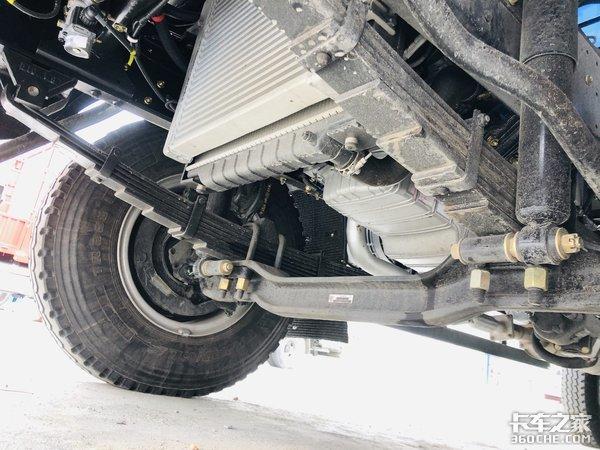 砖块运输典范――奥驰X3