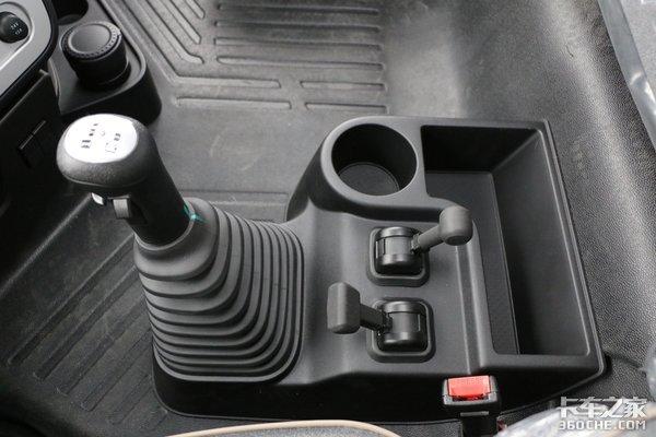 别傻傻以为它只有7挡!龙擎DT14变速箱应该这样用