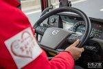 卡车销量暴增 司机为何越来越难招了?