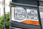 车灯越做越花哨 这些灯你们都知道是什么车吗?