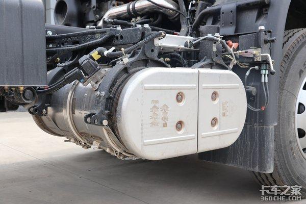 国六柴油机结构更精密保养成本更高!