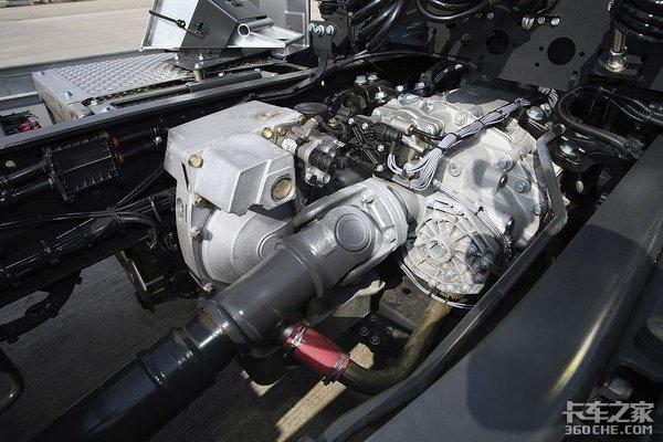 省油平顺耐造可靠不可兼得?AT那么好为什么卡车选择了AMT