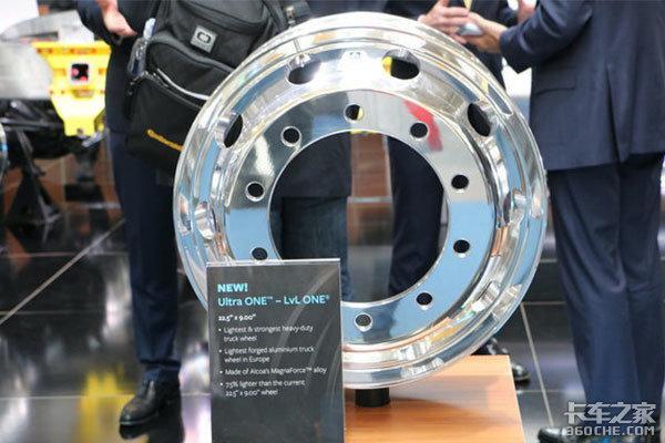 单个贵1千块铝合金轮辋有选装的必要吗