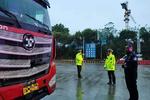 货车高速突发故障 维修师傅赶到后发现司机已遇难
