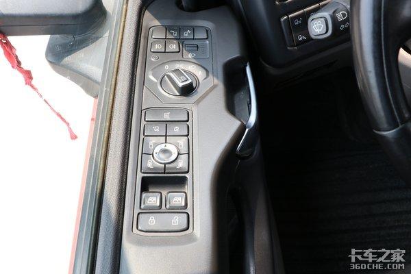 云贵川满载百公里油耗31L详解公路之王拳头产品斯堪尼亚S500