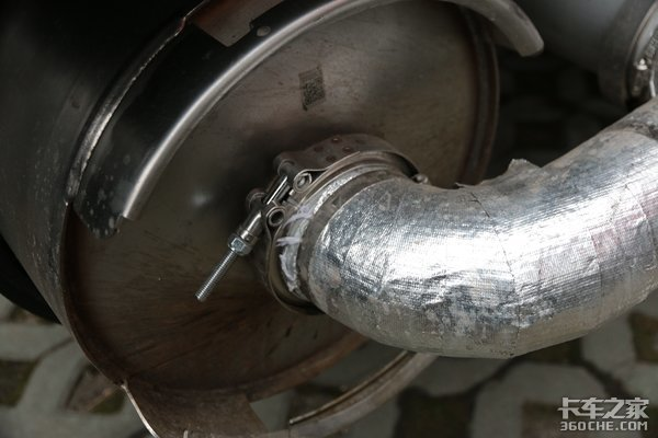尿素品质差后处理损坏怎么办解放搭载固态氨后处理技术新车要来临
