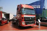 2007年上海车展 国内三巨头的正面对决