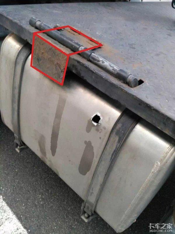 防油耗子除了加网焊钢板还有什么办法?