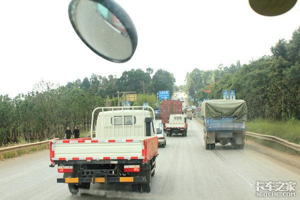 """取消小吨位!宁波城区""""限货""""范围再扩大微卡、栏板恐受影响"""