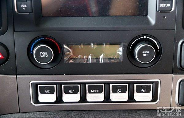 高颜值、高舒适性!冷藏运输的高端典范―现代创虎Xcient值得一看