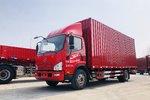 高承载力 解放J6F 5.2米载货车实力之选