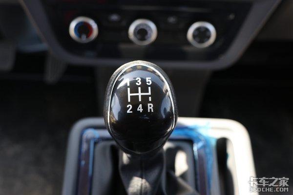 城镇配送该选什么车?这4款微小卡最低只要4.8万装载能力不输轻卡