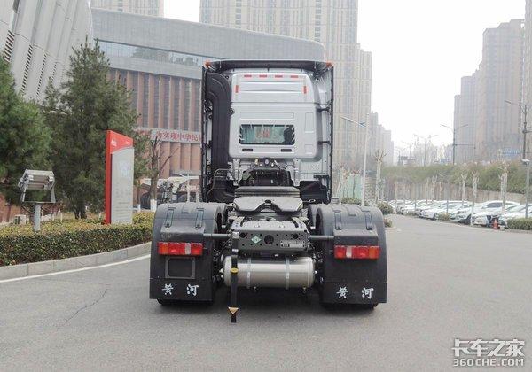 重汽装潍柴13L、15L大排量发动机背后是何原因?