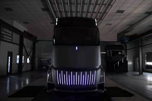 特斯拉競爭對手來了 吉利將推電動卡車