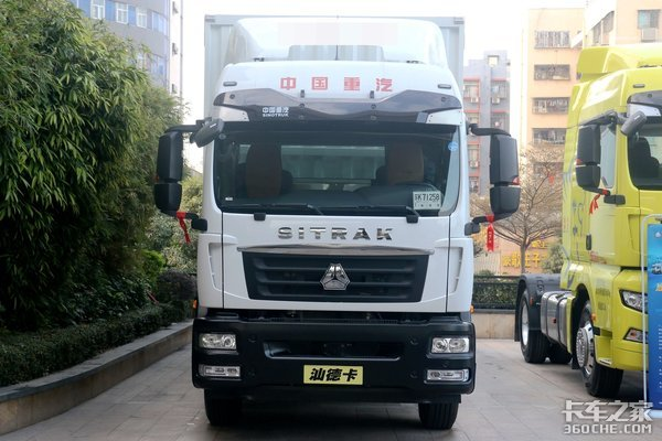 国六阶段快递快运利器4款9米8大单桥最高优惠3.66万