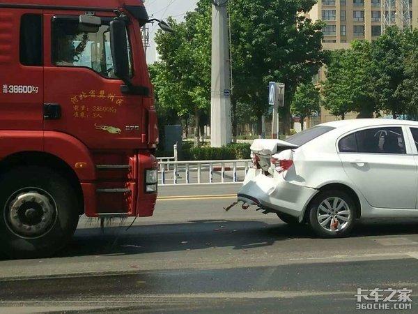 交通事故私了陷阱多警惕被对方反咬一口