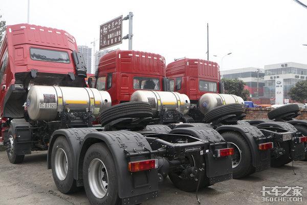同样都是国六柴油车和燃气车怎么选?