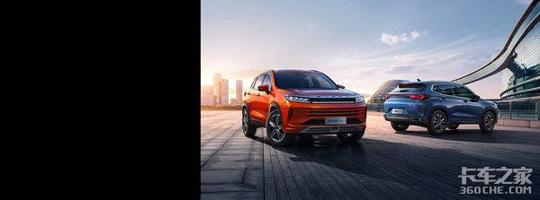 从福田汽车破千万 看商用车多品牌战略