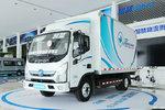 福田狂卖6万辆 3月轻卡市场创历史新高