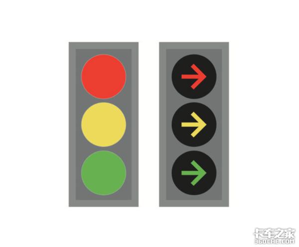 红灯停绿灯行规则要改?老司机都蒙圈了