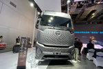 国六、AMT、新能源、自动驾驶等 上海车展凸显商用车行业发展趋势