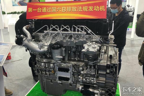 50%热效率内燃机2020年已完成研发!玉柴未来还有什么动作?
