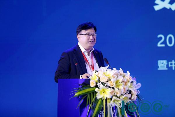 中国南山大物流战略白皮书发布南山集团物流基础设施迈向1000万平米