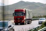 四轴车限重36吨 辽宁高速标准引争议!