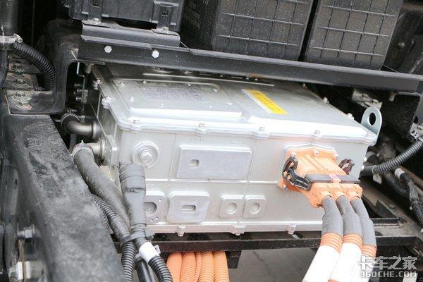 如果不用充电!只需要加油!这样的混动卡车你会考虑吗?
