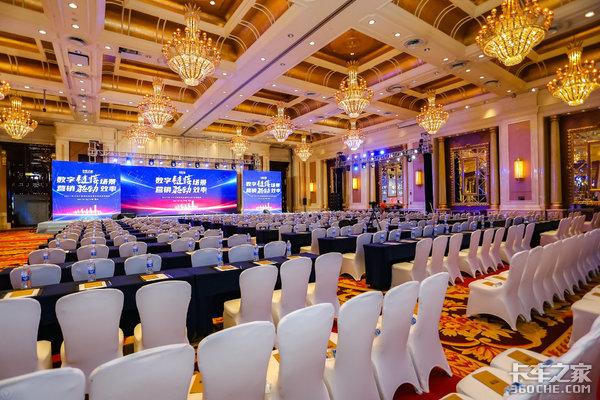2021年数字营销盛典:江淮轻卡获最佳数字营销运营奖