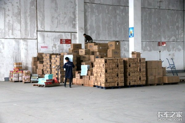 """卸货总被刁难?如何才能不""""惯着""""装卸工?"""
