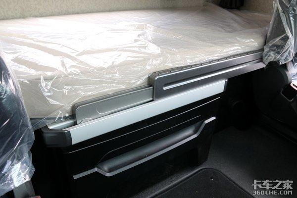 卧铺越宽越好?有卡友反应舒适性差点意思