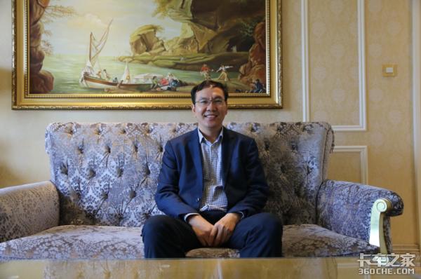 徐长辉:数字营销是未来营销模式的重要组成部分